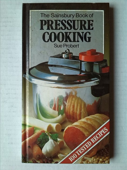 sainsburys pressure cooking