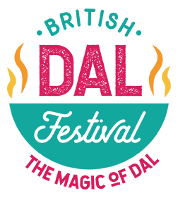British Dal Festival transparent logo for web