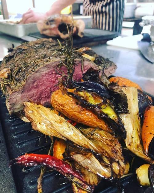 dantes roast